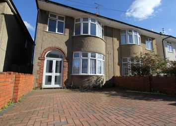Thumbnail 3 bed semi-detached house to rent in Coronation Road, Downend, Bristol