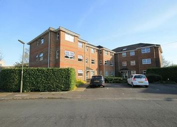 Thumbnail 2 bed flat to rent in Rushmon Court, Barker Road, Chertsey