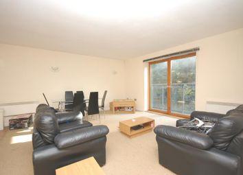 Thumbnail 2 bed flat to rent in Coopers Lodge, Three Oak Lane, London Bridge