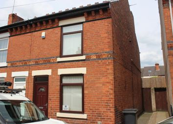 Thumbnail 2 bed semi-detached house for sale in Barber Street, Eastwood