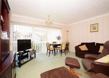 Thumbnail 2 bedroom flat for sale in Poplar Way, Ilford, Essex