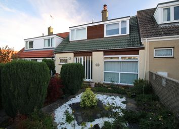 Thumbnail 2 bed terraced house for sale in 58, Castlehill, Bo'Ness