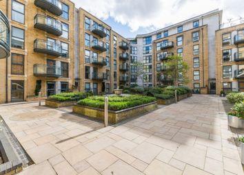Thumbnail 2 bed flat to rent in Chelsea Gate Apartments, Ebury Bridge Road