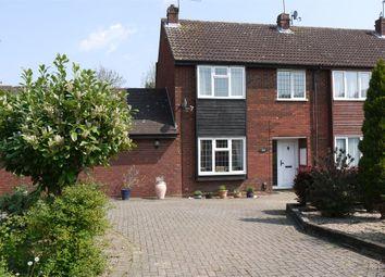 Thumbnail 3 bed end terrace house for sale in Eastnor, Bovingdon, Bovingdon
