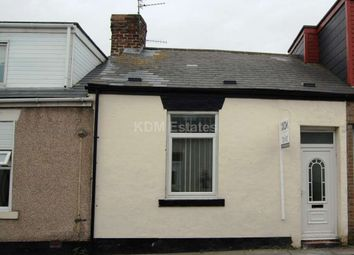 Thumbnail 2 bed cottage to rent in Tower Street, Sunderland