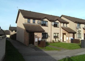Thumbnail 1 bed flat to rent in Westhill, Aberdeen
