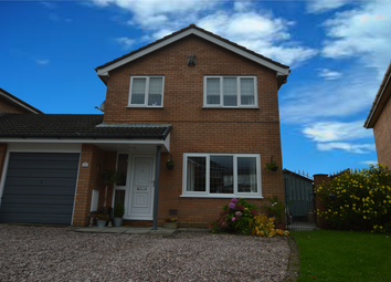 Thumbnail 3 bedroom detached house for sale in The Cheethams, Blackrod, Bolton