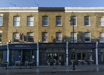 Thumbnail 2 bed maisonette for sale in Orford Road, Walthamstow, London