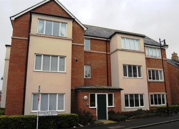 Thumbnail 1 bed flat for sale in Hayburn Road, Swindon