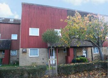 Thumbnail 3 bedroom terraced house to rent in Leighton, Orton Malbourne, Peterborough