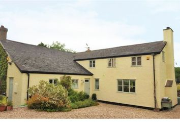 Thumbnail 4 bed detached house for sale in Walterstone, Hereford