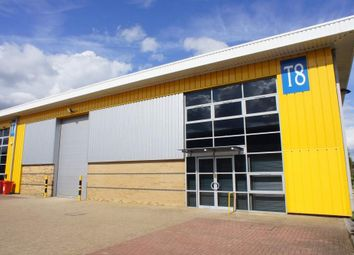 Thumbnail Light industrial to let in Unit Io Centre, Swindon, Wiltshire