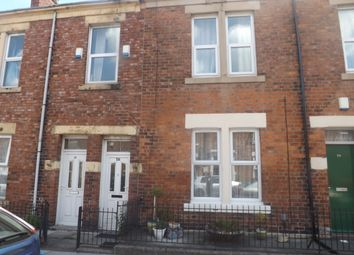 Thumbnail 2 bedroom flat for sale in Tamworth Road, Newcastle Upon Tyne
