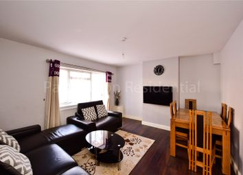 Thumbnail 3 bed flat for sale in Kelland Close, Park Road, Crouch End, London