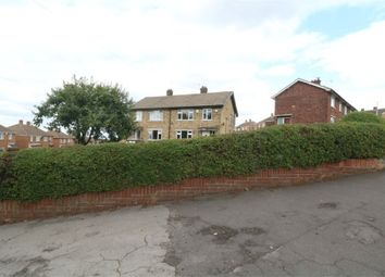 Thumbnail 3 bed semi-detached house for sale in Lilac Crescent, Edlington, Doncaster, South Yorkshire