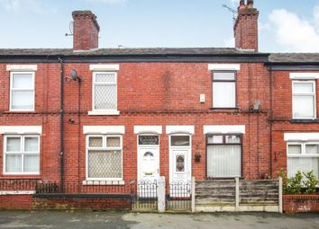 Thumbnail 2 bedroom terraced house for sale in Grimshaw Street, Offerton, Stockport, Cheshire