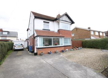 Thumbnail 5 bed detached house for sale in Newlands Avenue, Scarborough