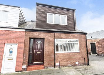 Thumbnail 2 bed terraced house for sale in Kings Place, Sunderland