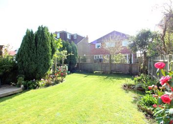 Thumbnail 3 bed maisonette for sale in Hurst Road, West Molesey