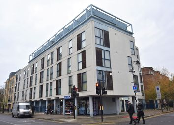 Thumbnail 1 bed flat for sale in Downham Road, London