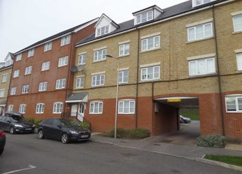 Thumbnail 1 bed flat for sale in Kendal, Purfleet, Essex