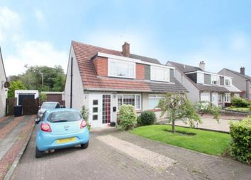 Thumbnail 3 bed semi-detached house for sale in Muirside Avenue, Kirkintilloch, Glasgow, East Dunbartonshire