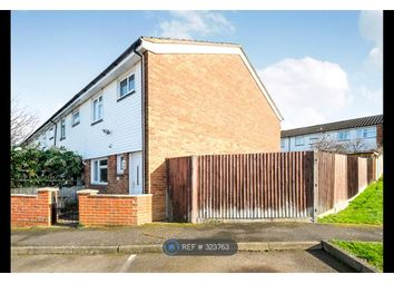 Thumbnail 3 bed end terrace house to rent in Wiltshire Way, Tunbridge Wells