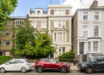 Thumbnail 2 bedroom flat to rent in Cambridge Gardens, Ladbroke Grove