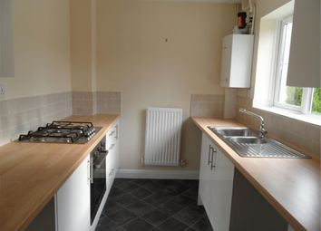 Thumbnail 2 bed end terrace house to rent in Couzens Close, Chipping Sodbury, Bristol