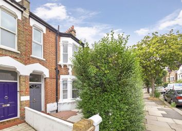 Thumbnail 4 bed terraced house to rent in Barrowgate Road, London