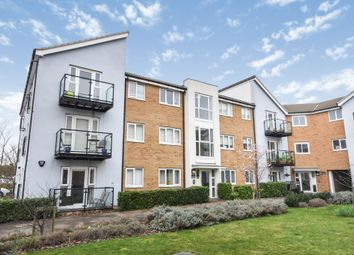 Thumbnail 2 bed flat for sale in Artillery Avenue, Shoeburyness, Essex
