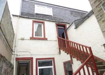 Thumbnail 3 bed flat for sale in 7/5 Sandbed, Hawick