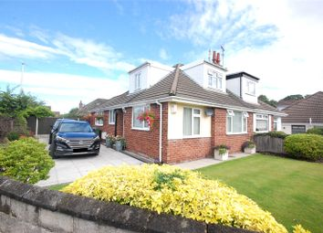 Thumbnail 3 bed semi-detached bungalow for sale in Killester Road, Gateacre, Liverpool