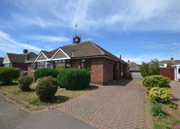 Thumbnail 1 bed bungalow for sale in Stanfield Road, Duston, Northampton