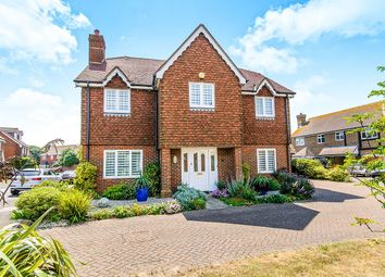 Thumbnail 5 bed detached house for sale in Foreland Heights, Broadstairs