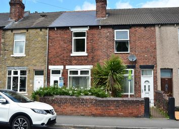 Thumbnail 2 bedroom terraced house for sale in 124 Badsley Moor Lane, Rotherham