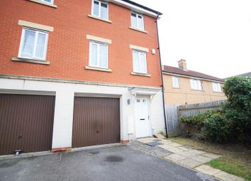 3 bed town house to rent in Wordsworth Road, Horfield, Bristol BS7