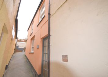 Thumbnail 2 bed cottage for sale in Marine Parade, Appledore, Bideford
