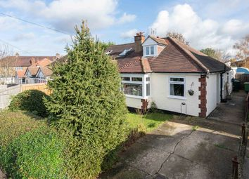 Orchard Close, Fetcham, Leatherhead KT22. 3 bed semi-detached house for sale