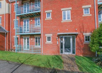 2 bed flat for sale in Russell Walk, Exeter EX2