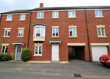 4 bed town house for sale in Jagoda Court, Haydon End, Swindon SN25