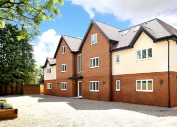 Thumbnail 2 bed flat for sale in Baring Road, Beaconsfield