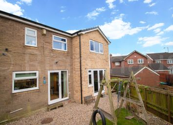 Thumbnail 4 bed detached house for sale in Sangster Way, Off Rooley Lane, Bradford