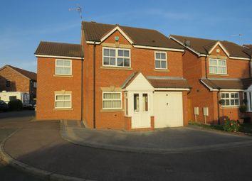 Thumbnail 4 bed detached house for sale in Enville Close, Birmingham