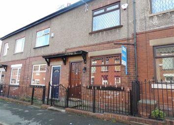 Thumbnail 2 bed terraced house for sale in Grey Street, Stalybridge