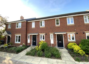 2 bed terraced house for sale in Kingfisher Way, Carlton Miniott, Thirsk YO7