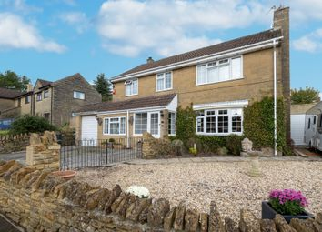 Westbury Gardens, Higher Odcombe BA22. 4 bed detached house for sale