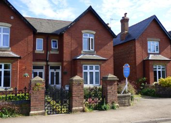 Thumbnail 2 bedroom flat for sale in Gloucester Road, Tutshill, Chepstow