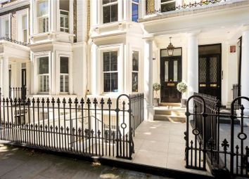 Thumbnail 4 bed terraced house for sale in Philbeach Gardens, London