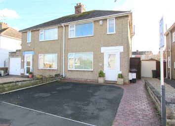 3 bed semi-detached house to rent in Malvern Road, Gorse Hill, Swindon SN2